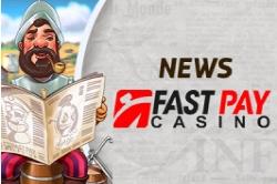 Новые лимиты выплат в Fastpay