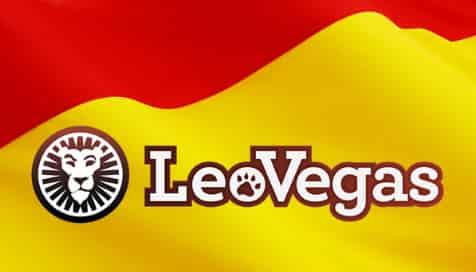 LeoVegas recibe luz verde para operar en España