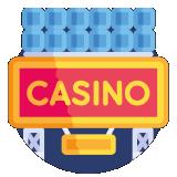 Grosse Casinos