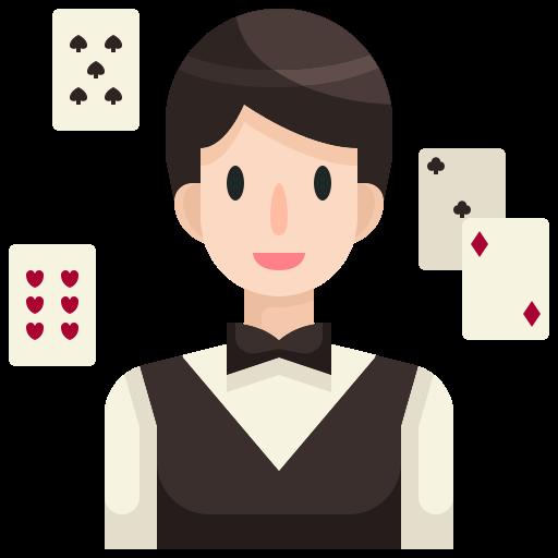 カジノ用語集
