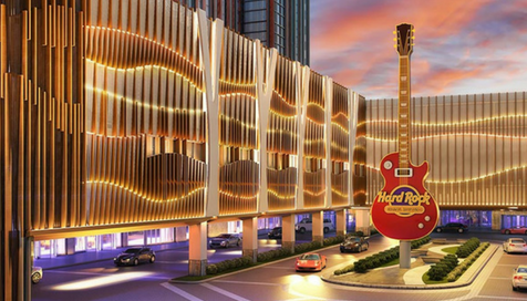 Hard Rock Casino Online y Hard Rock Casino en Nueva Jersey