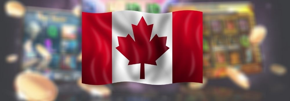 5 Favourite Slots by Canadian Players