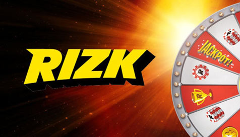 Win with the €1K Pragmatic Daily Drops & Wins at Rizk Casino