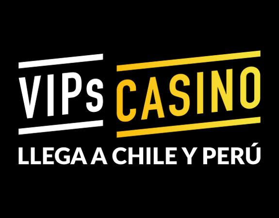 Vips Casino Abre sus Puertas en Chile y Perú