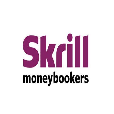 Casino med Skrill