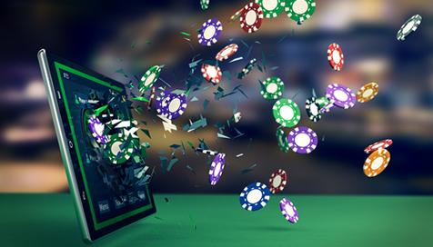 5 motivos pelos quais você precisa jogar slots online em casa - CasinoTopsOnline