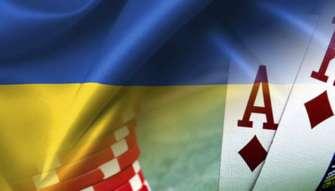 Ukraine to legalize Hotel Gambling