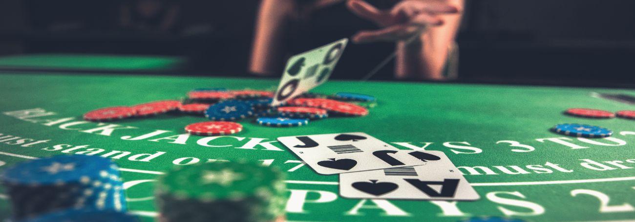 7 Tipos de Blackjack 21
