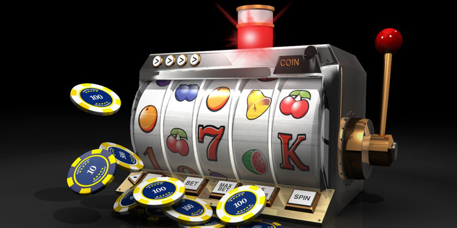 The history of slot machines and their endless possibilities