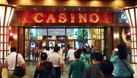 Operators shift gears in race on Japanese Casinos