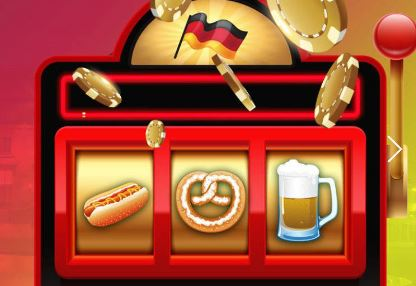 Online Casinos in Deutschland offiziell geduldet!