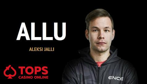 """Aleksi """"allu"""" Jalli: """"Pro-pelaajaksi aikovan on nähtävä törkeästi vaivaa"""""""