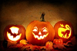Пять лучших слотов в преддверии Хэллоуина [YEAR]