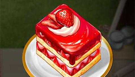 Sie lieben Kuchen? Lesen Sie alles über den Baker's Treat Slot