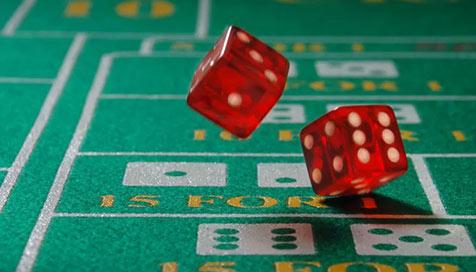 Entendendo as diferentes apostas em Dados