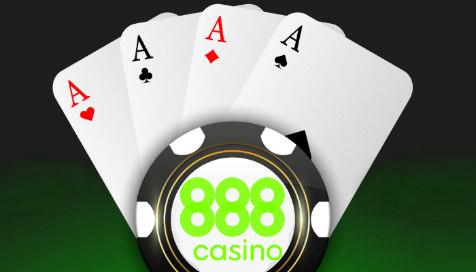 Giochi Microgaming in Arrivo Su 888 Casino