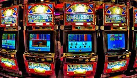 Video Poker Bugs, Cheats and Vegas