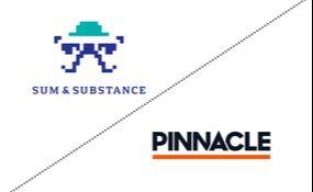 博弈龙头Pinnacle与Sumsub合作,为玩家打造更安全、值得信任的圣地!