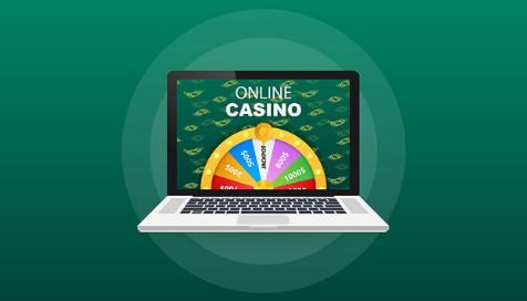 Comenzando a jugar en un casino en línea