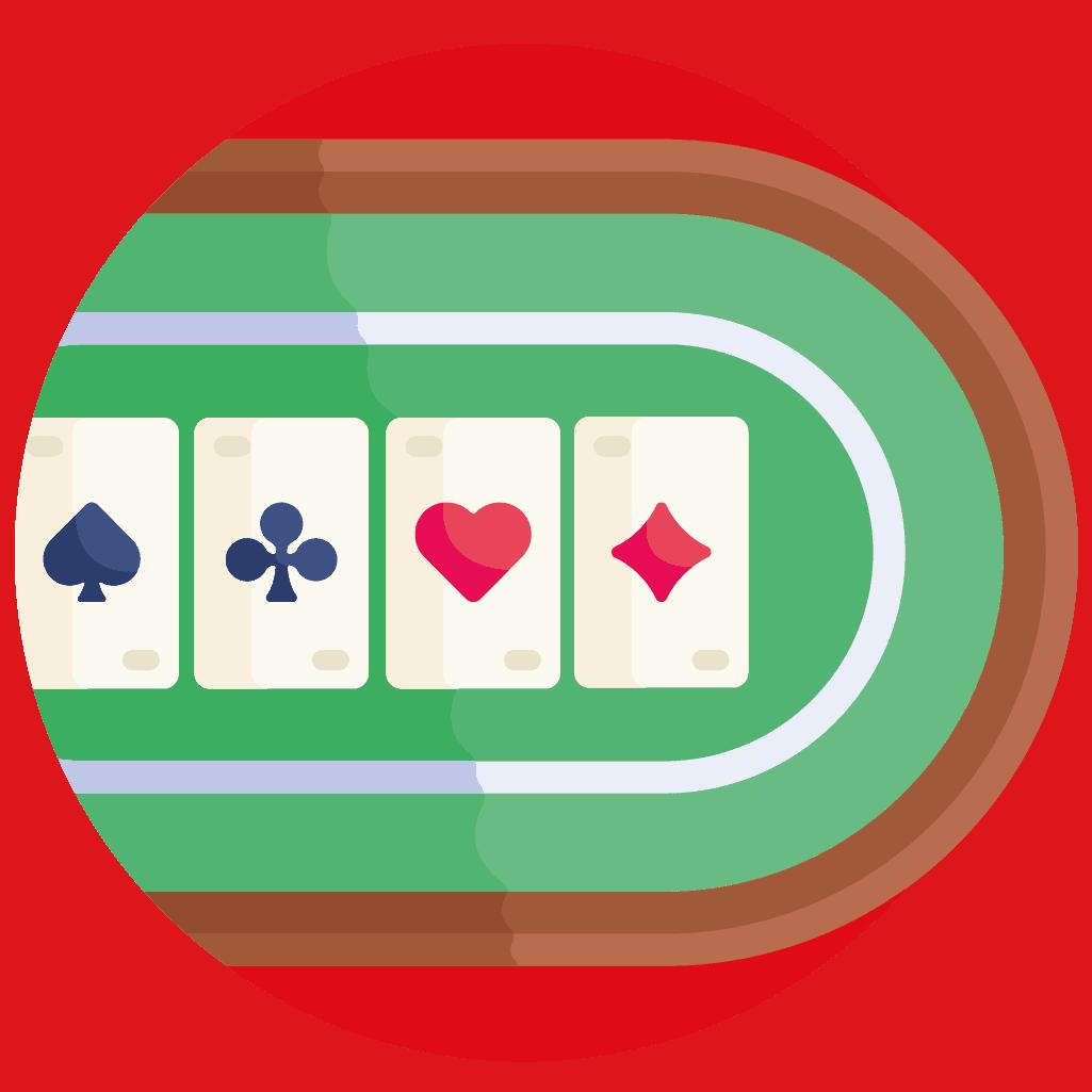 ポーカー用語集