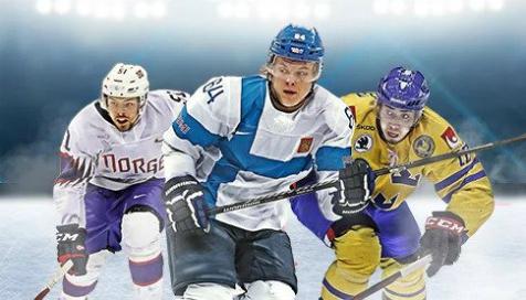 Guts går hela vägen – Hockey VM Super-Odds 2018
