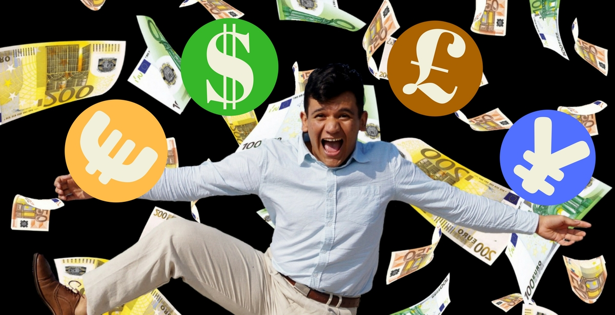 Mega Gewinn bei Mega Fortune im Dunder Casino