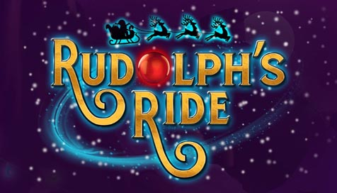 Spin the reels with these Top 5 Rudolph slots