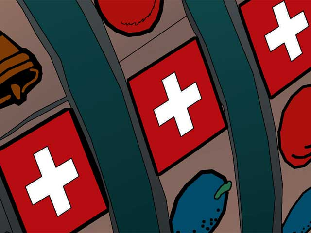 Schweizer Online Casinos am Scheidepunkt
