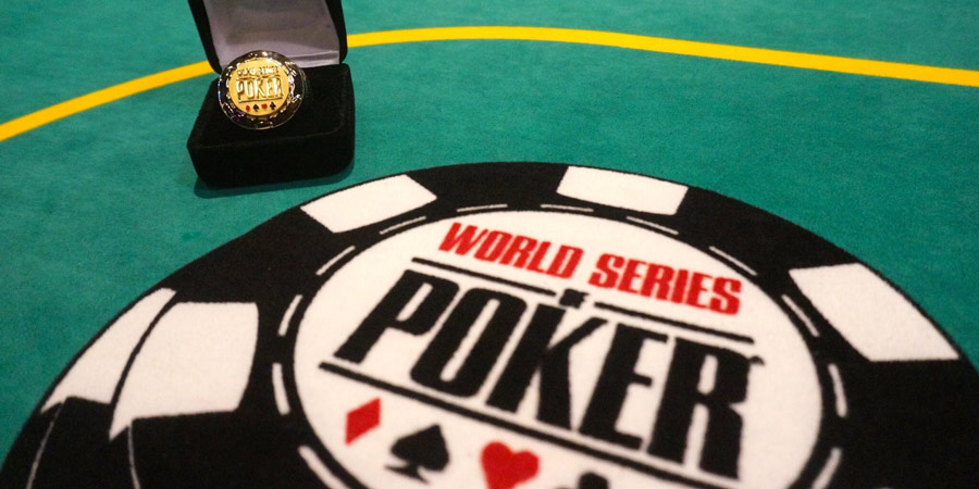 A history of the annual WSOP Global Casino Championship