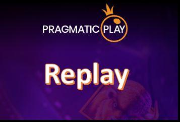 Pragmatic Play Spiele jetzt mit Replay Feature