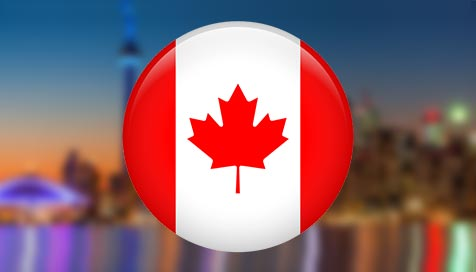 Canada Online Gambling Laws and Regulations