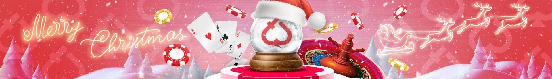 Online Casino Weihnachtsbonus