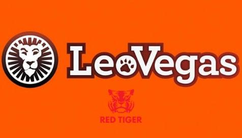 Gana con los Dragones de Red Tiger en LeoVegas