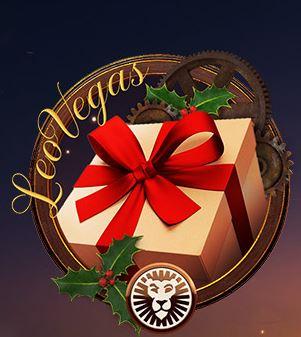 LeoVegas Christmas Calendar