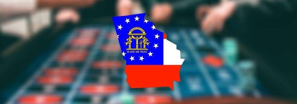 Georgia Ready for Gambling Legalization in 2021