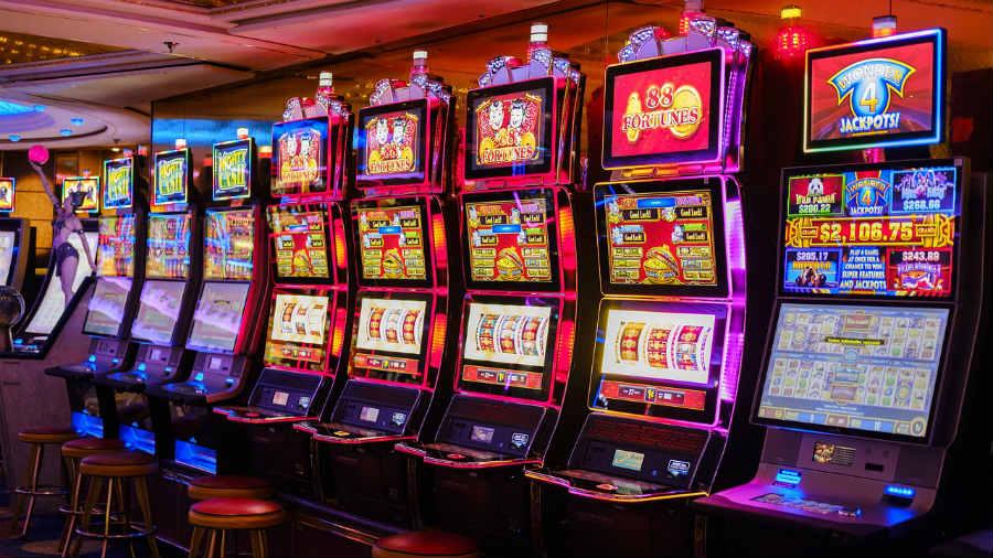 Kan man fuska på spelautomater – hur gjorde man?