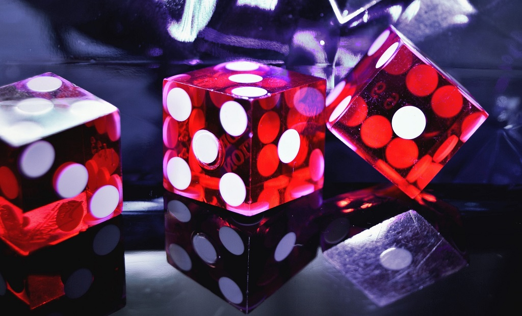Live casinos in the UK: what's not to love?