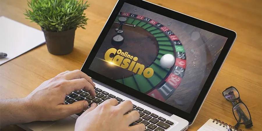 Halllitus aikoo kieltää voittojen lunastuksen ulkomaisilta kasinoilta