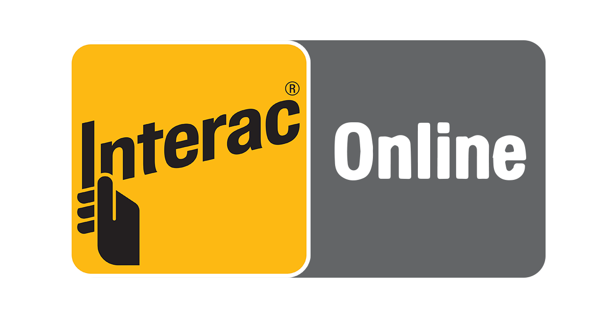 Interac 娱乐场支付