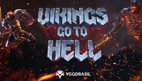 Vikings Go To Hellリリース!!