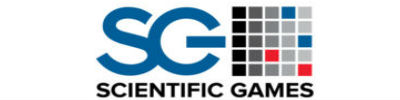 Scientific Games kasinot