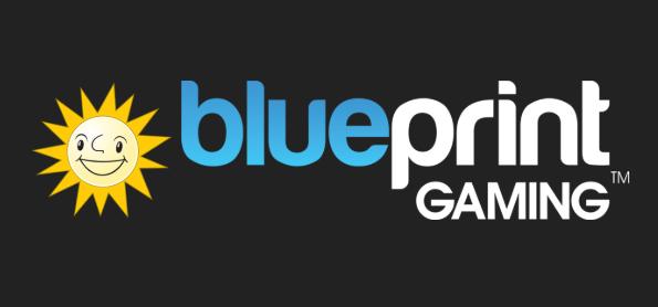 Blueprint Gaming 游戏供应商