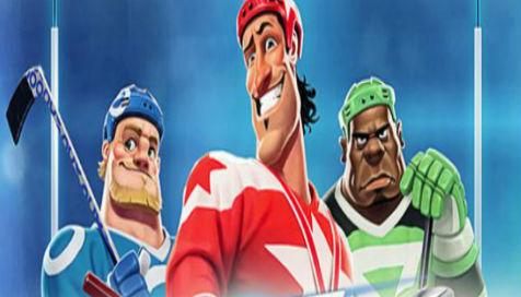 Rizkin viikon peli: Hockey Hero — pelaa tuplanopeudella