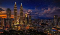 马来西亚将敞开线上娱乐场的大门