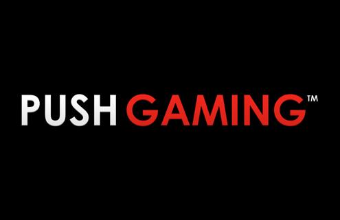 Push Gaming 游戏供应商