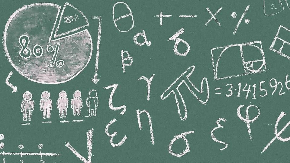 Математика слотов