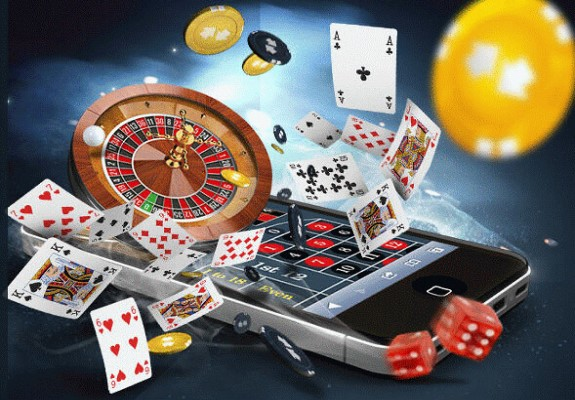 Surge In Revenue For US Online Casinos