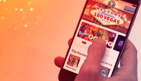 LeoVegas revoluciona el casino móvil con Multiplay