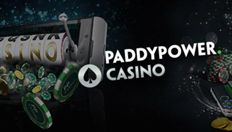 Grab Free Bets weekly at Paddy Power
