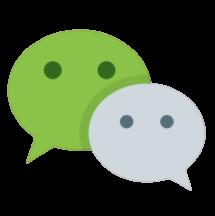 微信 (WeChat) 娱乐场